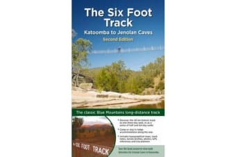 Six Foot Track - The Classic Blue Mountains Long-Distance Track