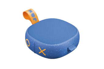 JAM Hang Up Bluetooth Speaker - Blue (HXP101BL)