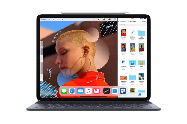 "Apple iPad Pro 11"" 2018 Version (64GB, Cellular, Space Grey)"