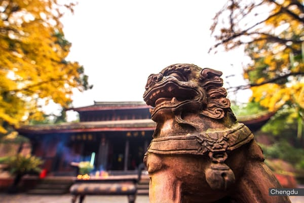 CHINA: 7 Day China Tour and Yangtze River Cruise Including Flights for Two
