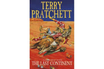 The Last Continent - (Discworld Novel 22)