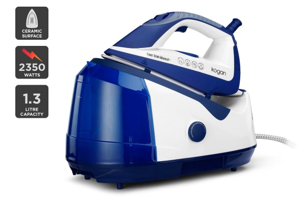 Kogan XtremeSteam Generator Iron