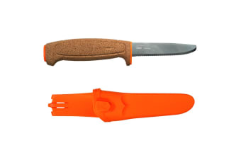 Morakniv Floating Serrated Knife