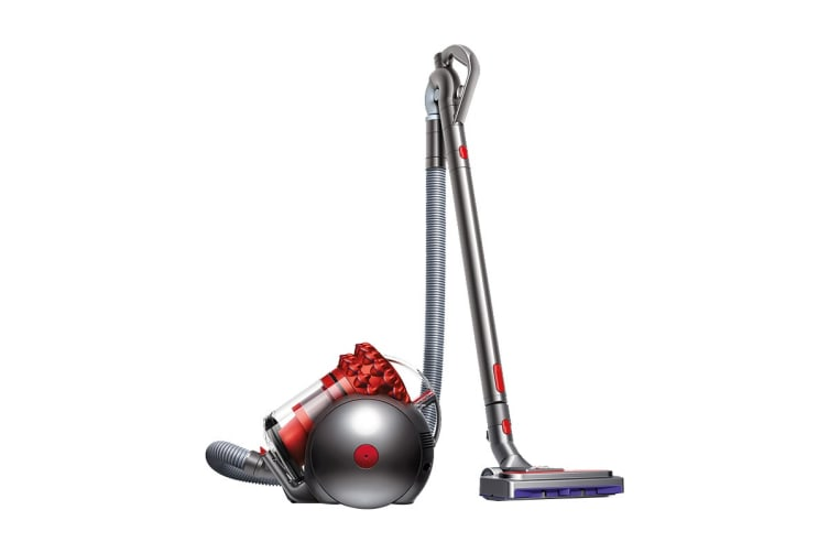 Dyson Cinetic Big Ball Multifloor Extra
