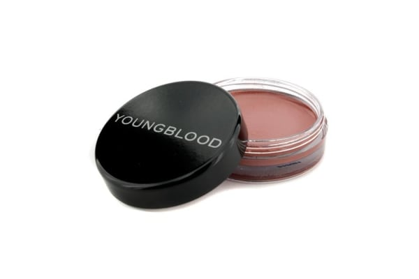 Youngblood Luminous Creme Blush - # Plum Satin (6g/0.21oz)