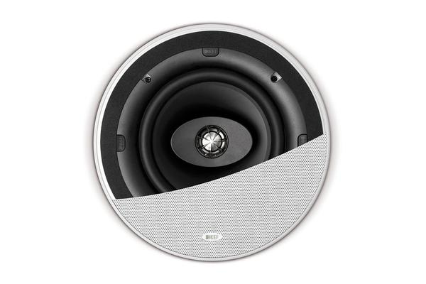 "KEF Ultra Thin Bezel 6.5""           In Ceiling Speaker. 160mm Uni-Q driver with 16mm aluminium"