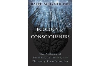 Ecology of Consciousness - The Alchemy of Personal, Collective, and Planetary Transformation