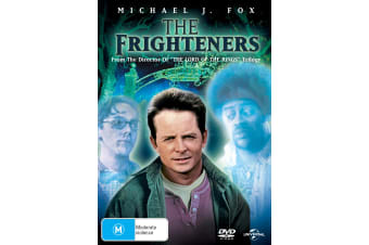 The Frighteners Blu-ray Region B