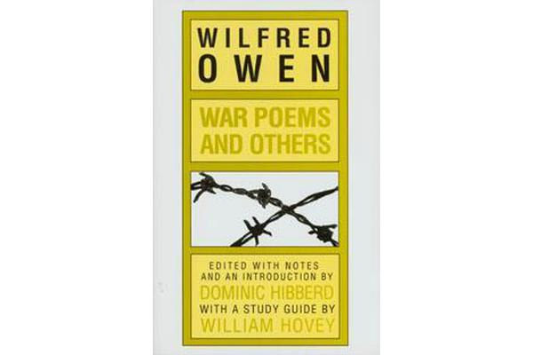 Image of War Poems And Others