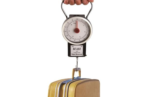 Baggage Scale 32Kg
