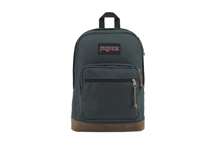 Jansport Right Pack Classic Speciality Bag (Dark Slate)