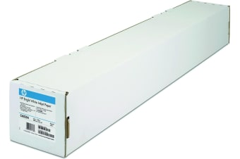 HP C6035A large format media 45.7 m