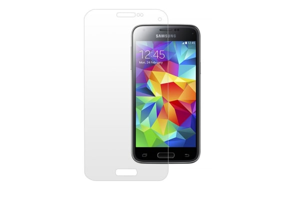 Screen Protector for Samsung Galaxy S5 Mini