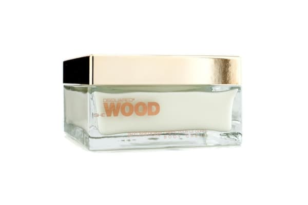 Dsquared2 She Wood (Hydration)2 Body Cream (200ml/7oz)