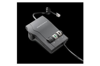 Plantronics Vista M22 Wired Audio Processor PH-M22 Amplifier