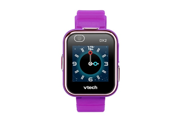 VTech Kidizoom Smartwatch DX2 (Purple)