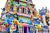 INDIA, SRI LANKA & MALDIVES: 21 Day Escorted Tour Including Flights for Two