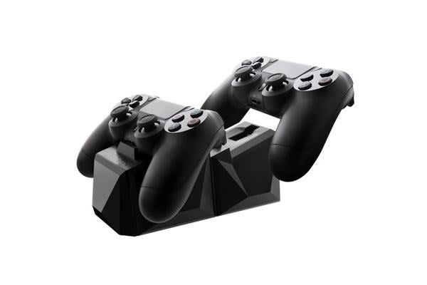 Nyko PS4 Playstation 4 Charge Block Duo