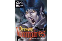 Drawing Vampires - Gothic Creatures of the Night