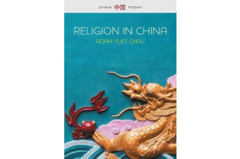 Religion in China - Ties that Bind