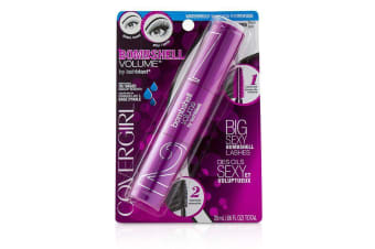 Covergirl Bombshell Volume By Lashblast Waterproof Mascara - # 805 Black 20ml