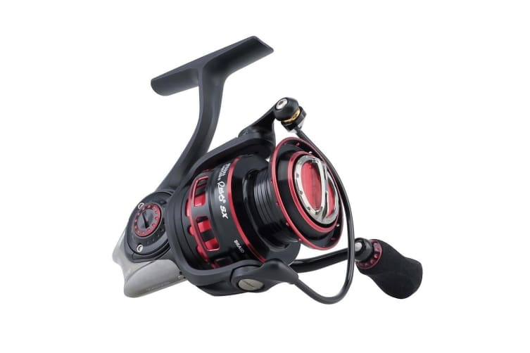 Abu Garcia Revo 2 SX 40 Spinning Fishing Reel - 8+1 Ball Bearings