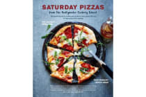 Saturday Pizzas from the Ballymaloe Cookery School - The Essential Guide to Making Pizza at Home, from Perfect Classics to Inspired Gourmet Toppings