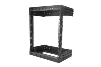 StarTech RK12WALLOA 12U Wall Mount Server Rack - 12 - 20 in.