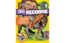 Dino Records - The Most Amazing Prehistoric Creatures Ever to Have Lived on Earth!