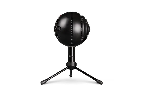 Blue Snowball iCE Versatile USB Microphone with HD Audio - Black (90021705)