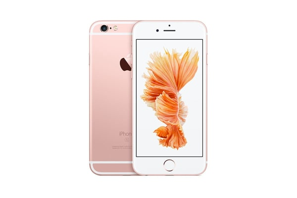 Apple iPhone 6s (64GB, Rose Gold) - Australian Model