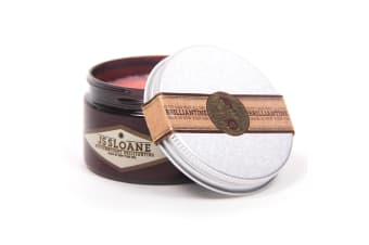 Js Sloane Gentlemans Mediumweight Brilliantine 473ml