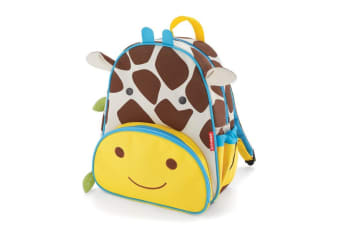 Skip Hop Zoo Packs Little Kids Backpack Giraffe