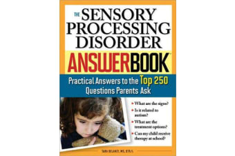 Sensory Processing Disorder Answer Book