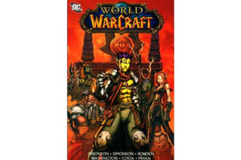 World Of Warcraft Vol. 4