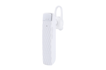 Select Mall Smart Language Translator Device Electronic Translator Portable Bluetooth Multi-Language Translation Wireless Translator Headset-White