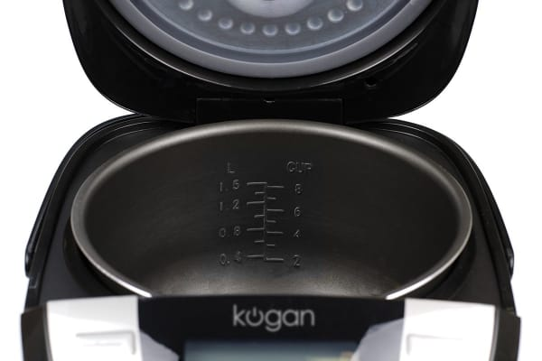 Kogan Multi-Function Cooker (1.5 Litre)