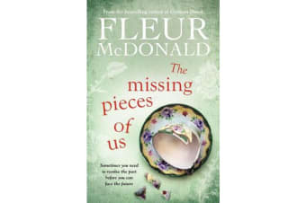 The Missing Pieces of Us