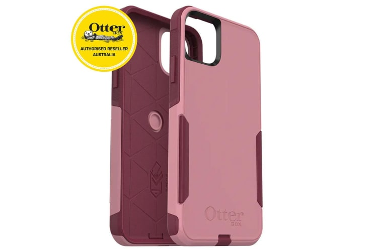 OtterBox Commuter Case Drop/Dust Proof Case for iPhone 11 Pro Max Cupid Way