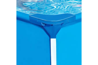 Bestway Above Ground Swimming Pool - Blue