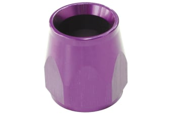 Aeroflow Purple Hose End Socket PTFE Style Fittings Only 200 & 570