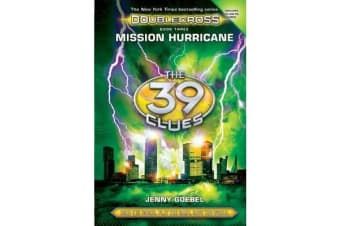 The 39 Clues Doublecross - #3 Mission Hurricane