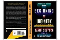 The Beginning of Infinity - Explanations That Transform the World