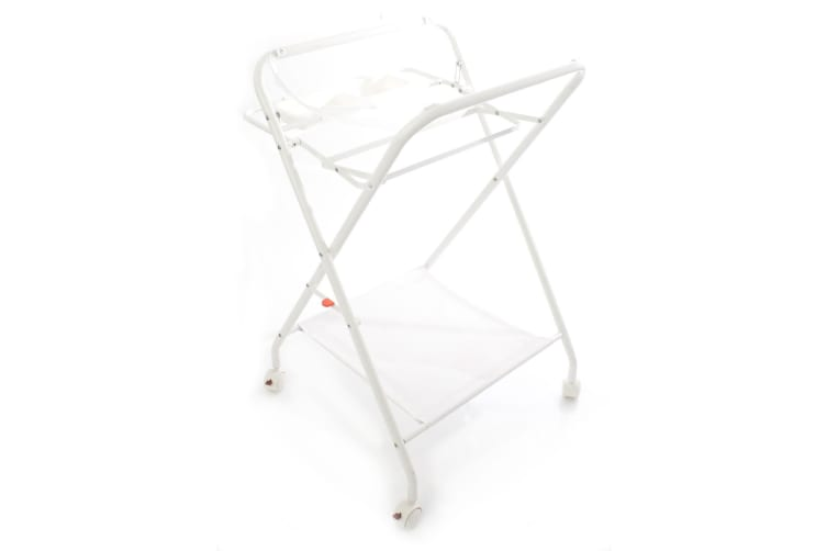 Love N Care Bath Stand White