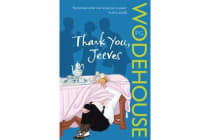 Thank You, Jeeves - (Jeeves & Wooster)