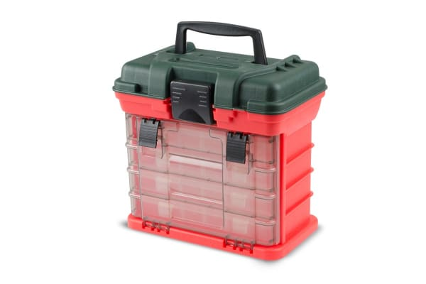 Komodo Heavy Duty Fishing Tackle/Tool Box