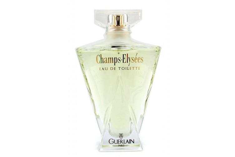 Guerlain Champs Elysees Eau De Toilette Spray 100ml/3.3oz