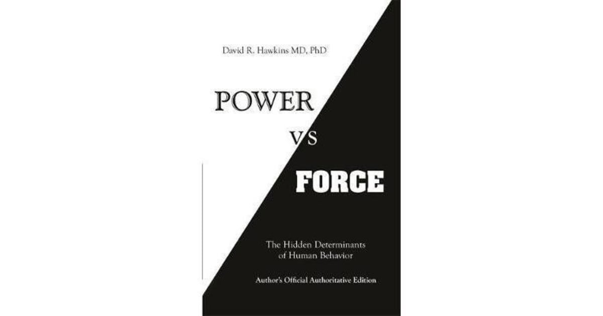 the power of context human behavior Power vs force by david r hawkins md phd interesting finds power vs force (revised edition): the hidden determinants of human behavior.