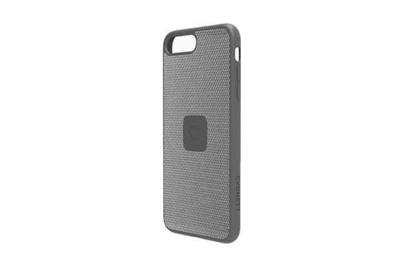 Cygnett UrbanShield Slim Case for iPhone 8 Plus - Silver