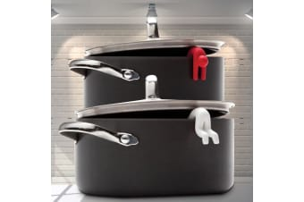 Lid Sid | Set of 2 Steam Releasers